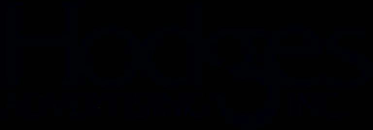 hodges advertising logo