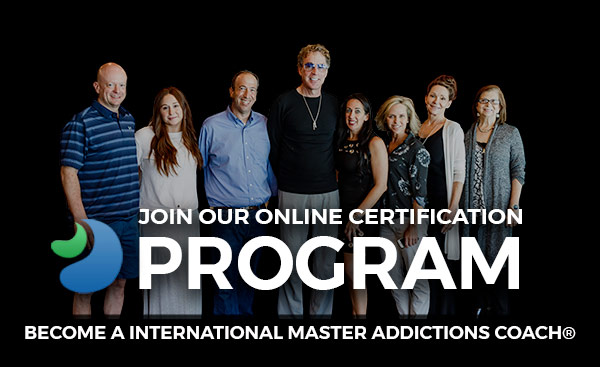 International Master Addictions Coach® Certification - (IMAC)