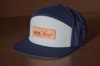 Premium 7 Panel Hat