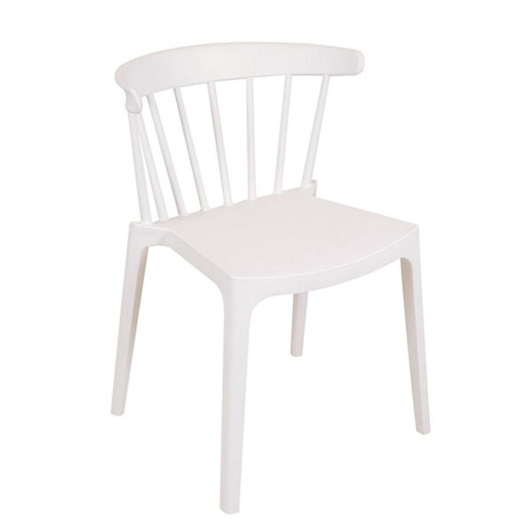Silla Windsor Blanca