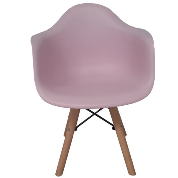 Sillon Kids Rosa