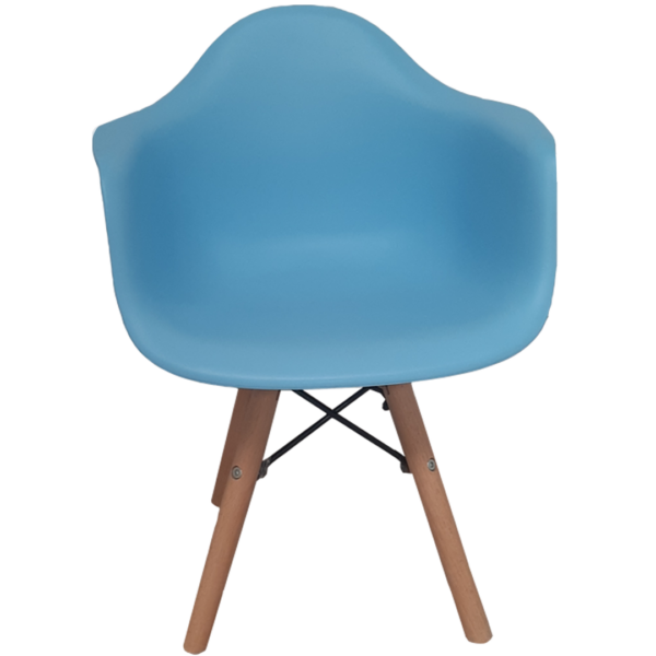 Sillon Kids Azul