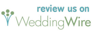 WeddingWire Review Logo