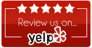 An image of Yelp Review Logo