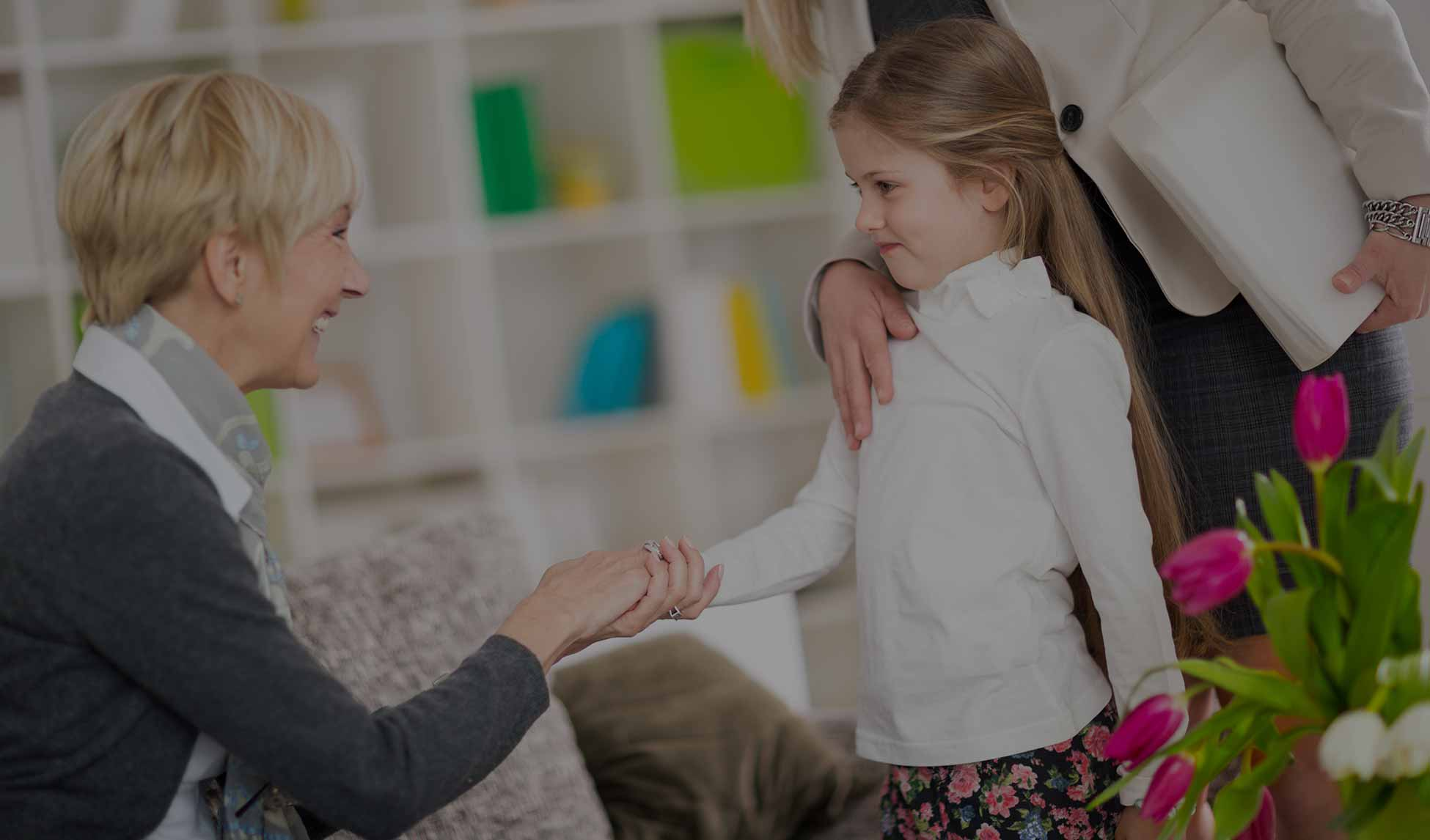 Etiquette Classes for Children Phoenix