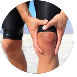 Chiropractor for Knee Pain in Westlake