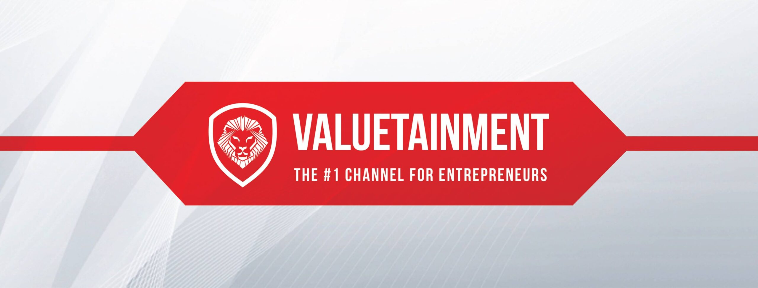 Valuetainment Banner