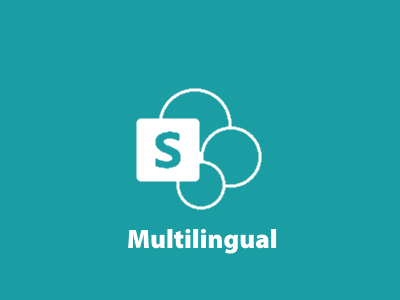 SharePoint Online Multilingual Support