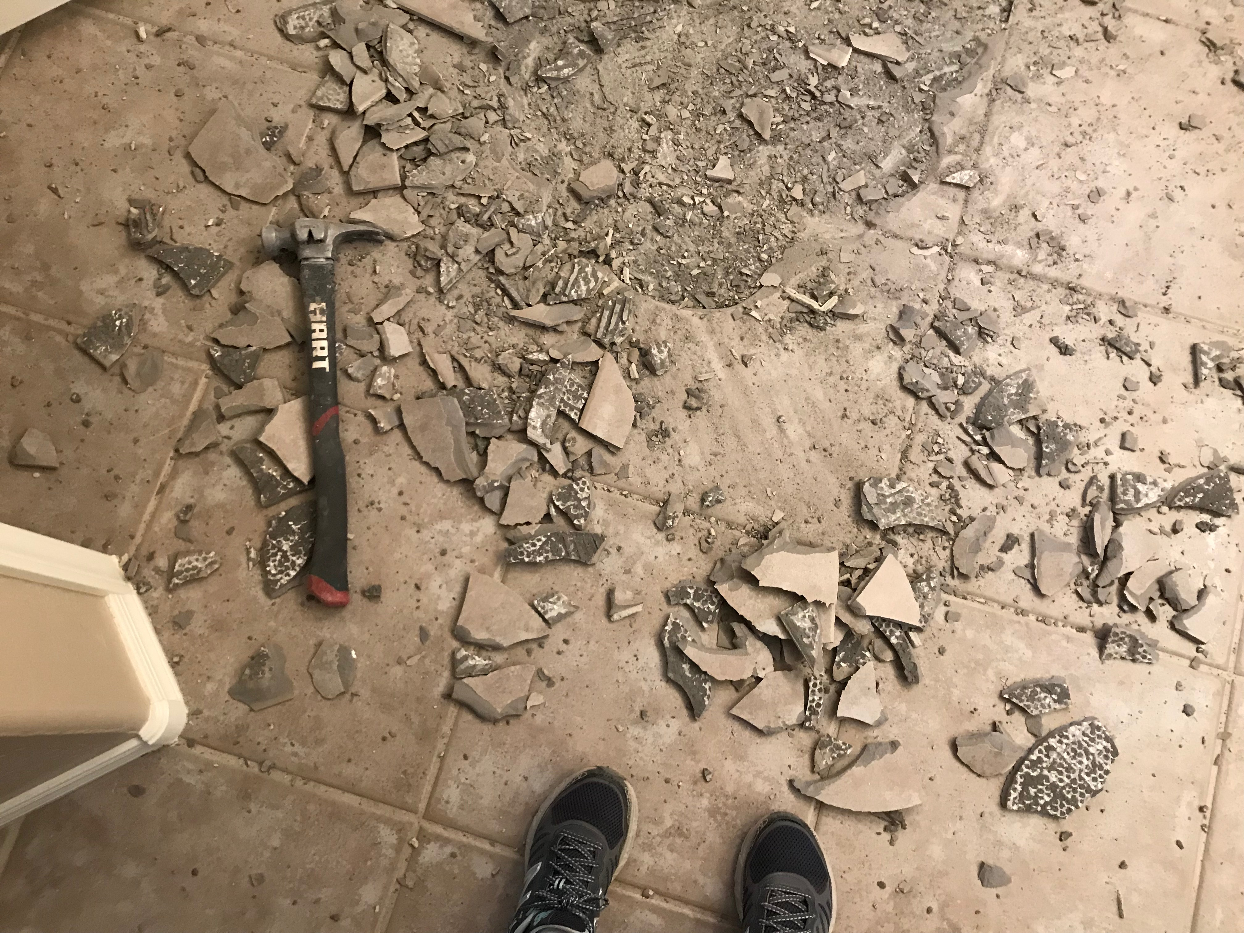 Arizona Home Remodel