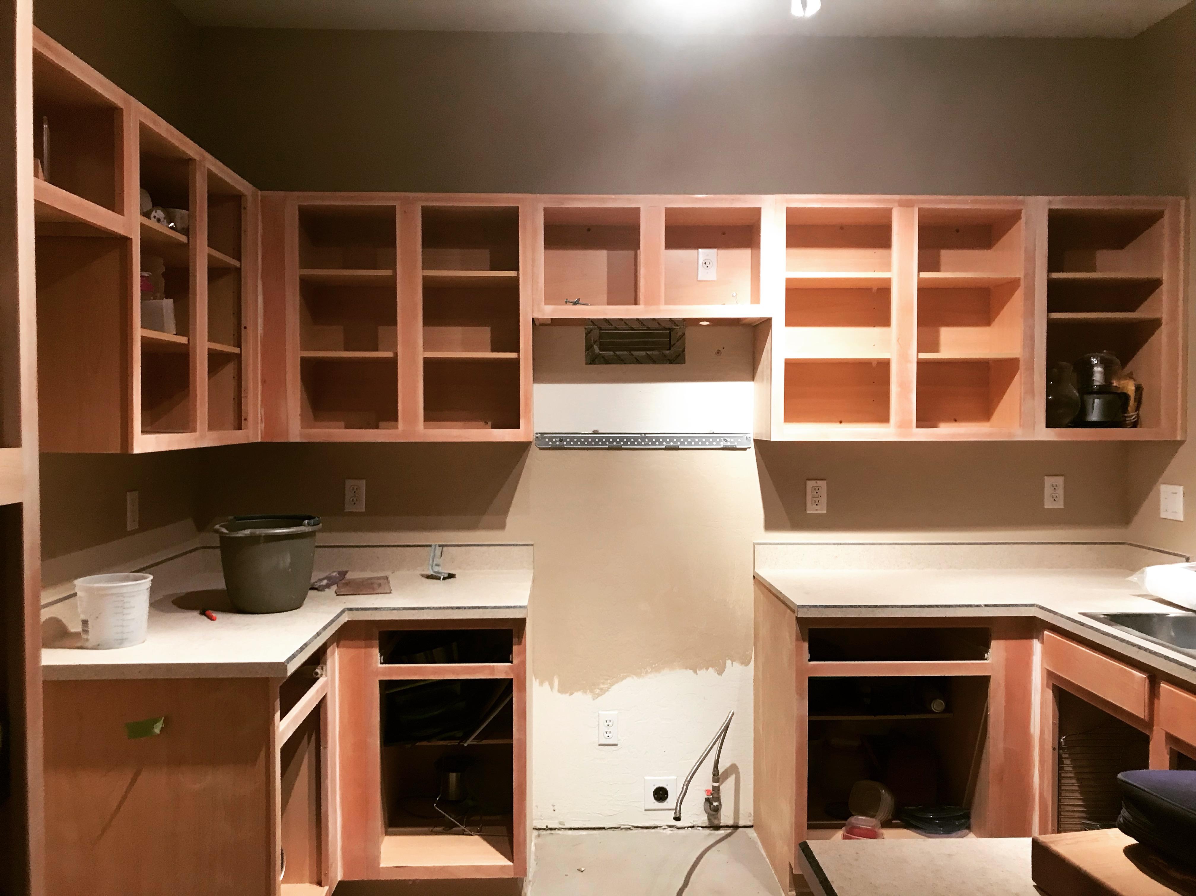 Kitchen Remodel Arizona Home