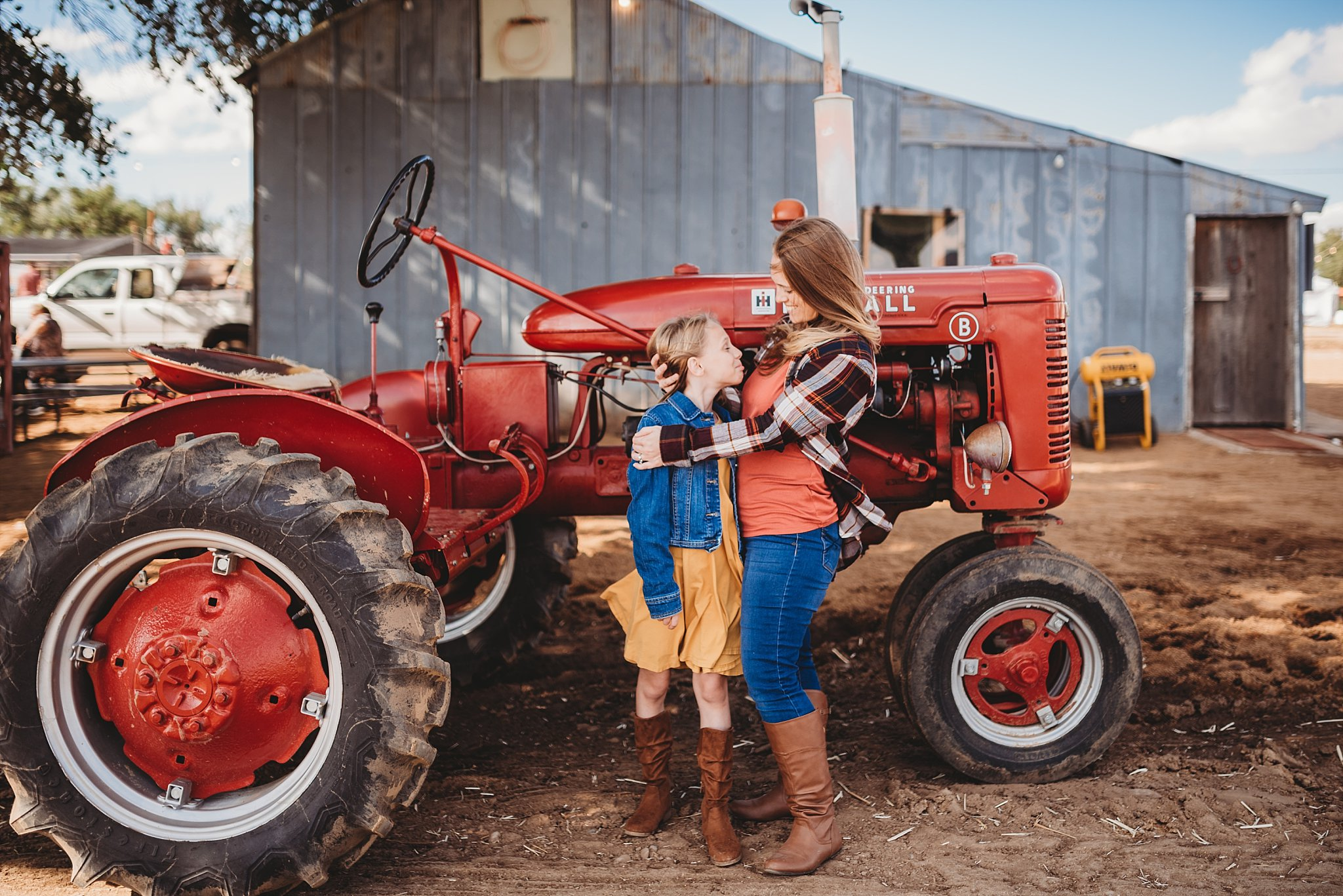 Mortimer Farms in Dewey, Arizona
