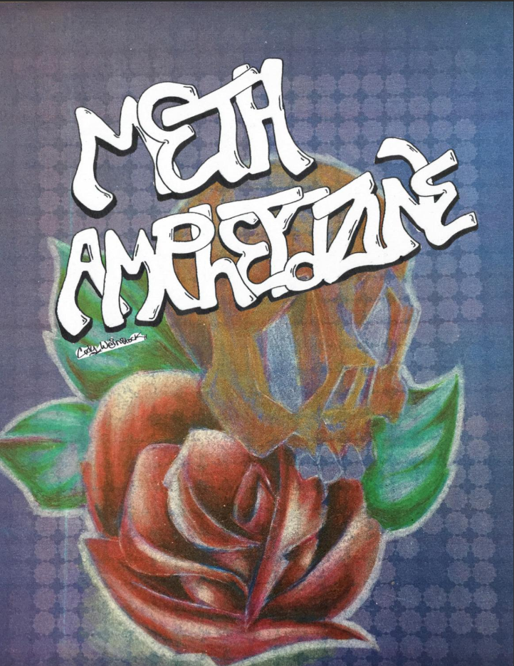 Methamphetazine: A Harm Reduction Guide by Kat Humphries