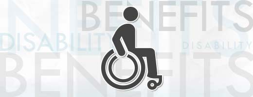 Disability Benefits from Government of Canada