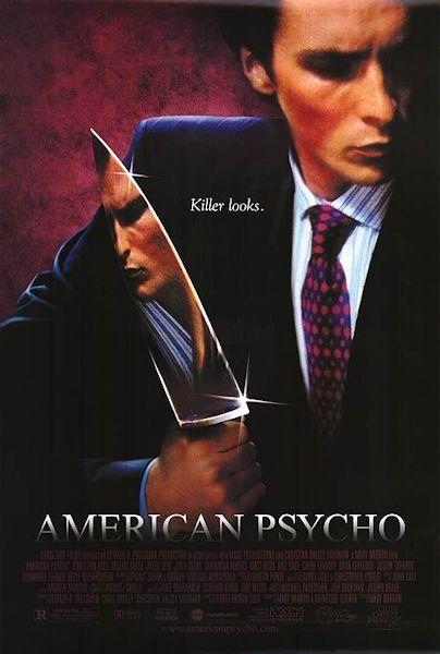 Amreican Psycho