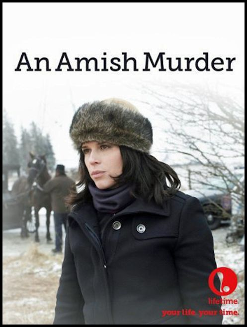 An Amish Murder aka Sworn to Silence