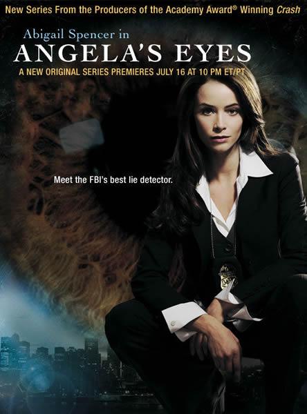 Angela's Eyes