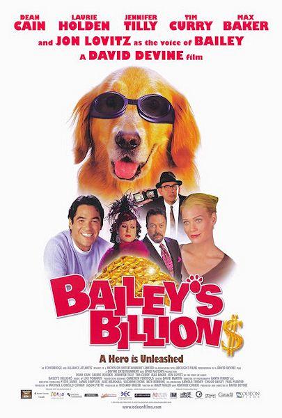 Baileys Billion$