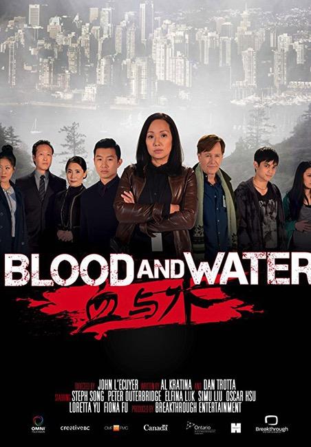 Blood & Water – Season II