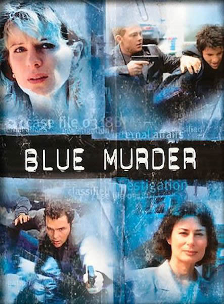 Blue Murder – Season IV