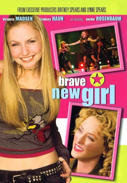 Brave New Girl aka A Mothers Gift