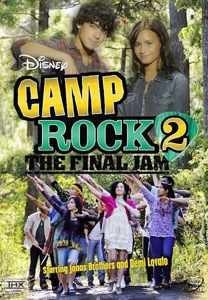 Camp Rock 2: The Final Jam aka Coin Flip
