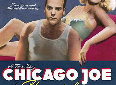Chicago Joe & the Showgirl