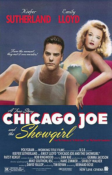 Chicago Joe & the Showgirl