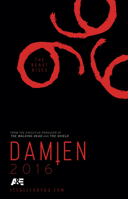 Damien – Pilot