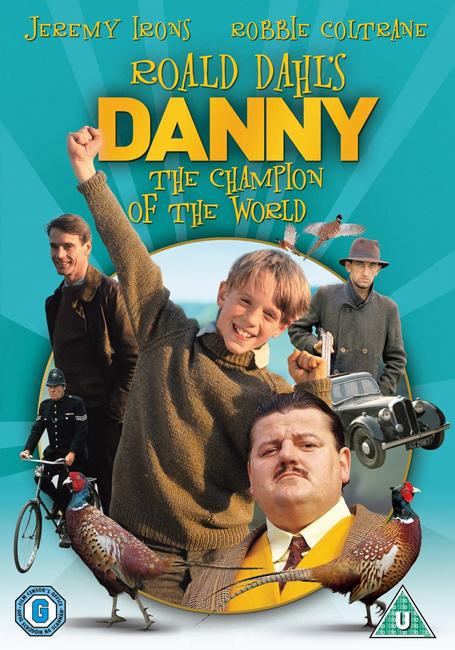 Danny, Champion of the World