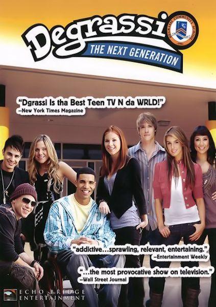 Degrassi: The Next Generation – Season VII