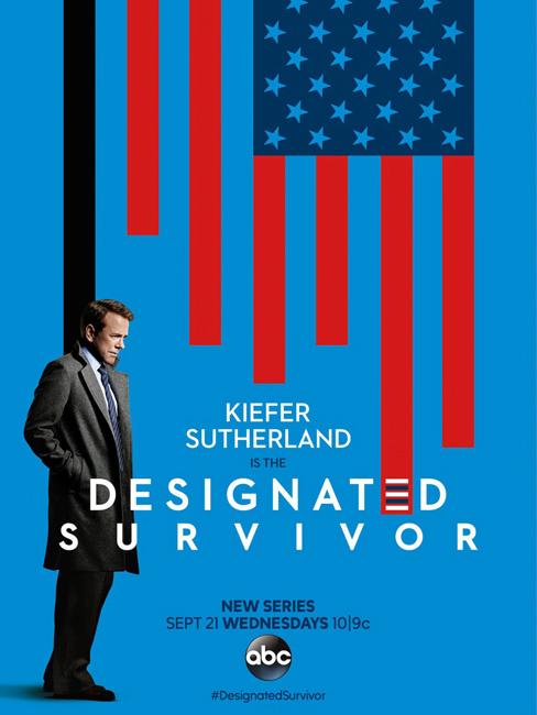 Designated Survivor – Season I