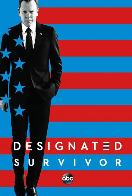 Designated Survivor – Season II