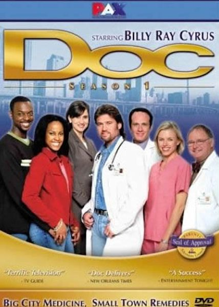 Doc – Season II