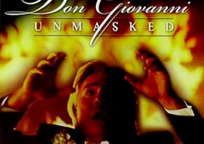 Don Giovanni Unmasked