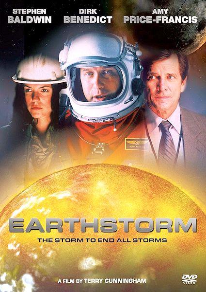 Earthstorm