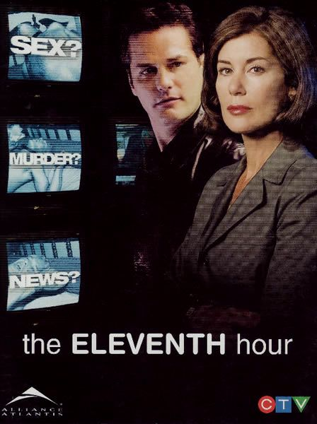The Eleventh Hour