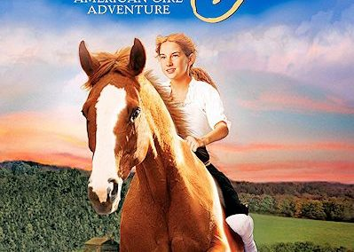 Felicity – An American Girl Adventure