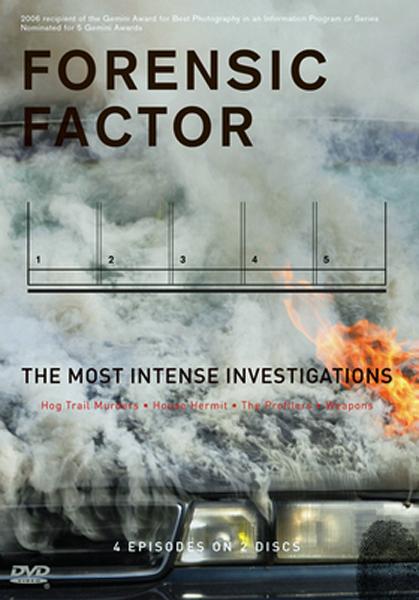 F2: Forensic Factor – Season V