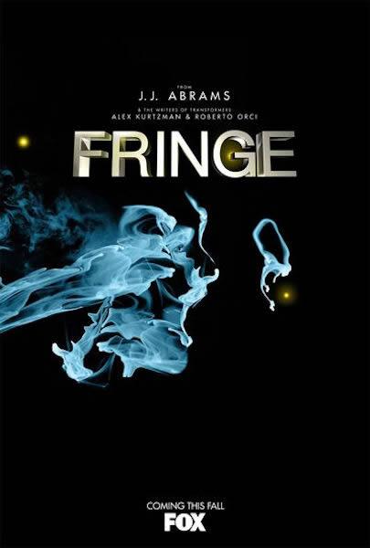 Fringe – Pilot Episode