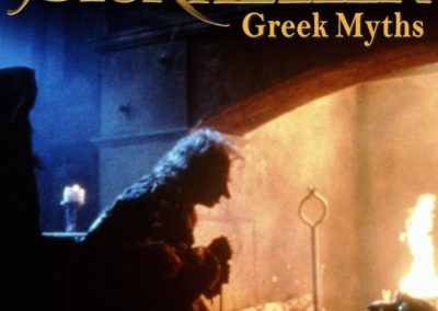 Jim Henson's The Storyteller: Greek Myths