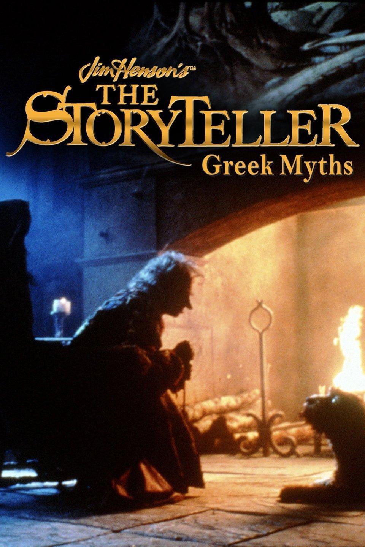 Jim Henson's The Storyteller: Greek Myths