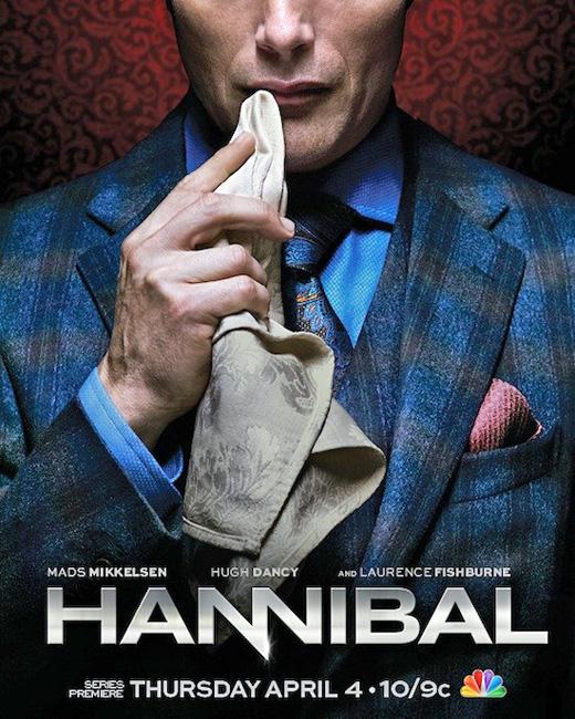 Hannibal – Season I