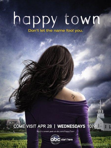Happy Town – Season I