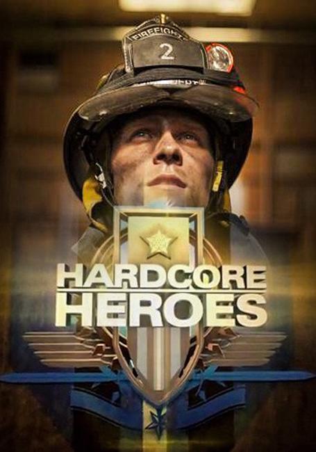 Hardcore Heroes 'Jack Pritchard – FDNY'