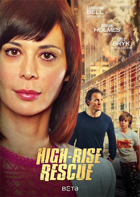 High Rise Rescue