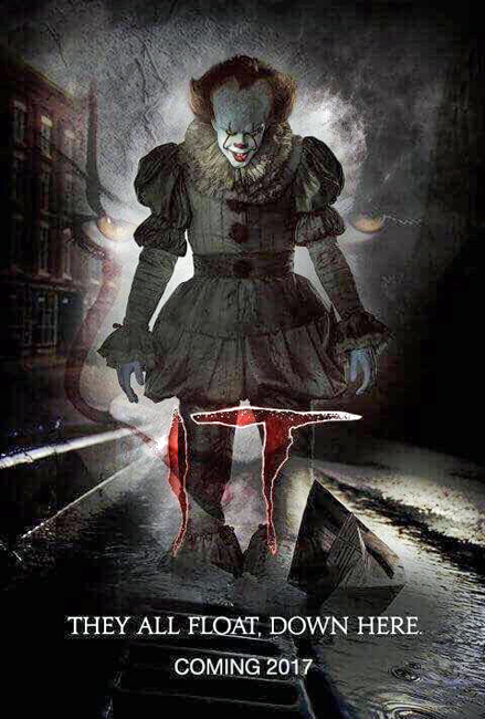 IT – Additional Photography