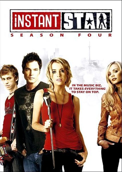 Instant Star – Season IV
