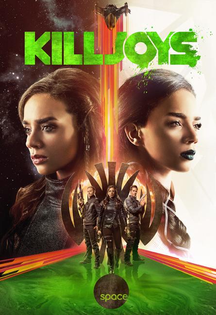 Killjoys – Season III