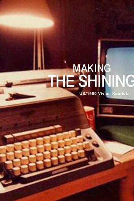 Making 'The Shining'