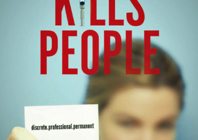 Mary Kills People – Season I